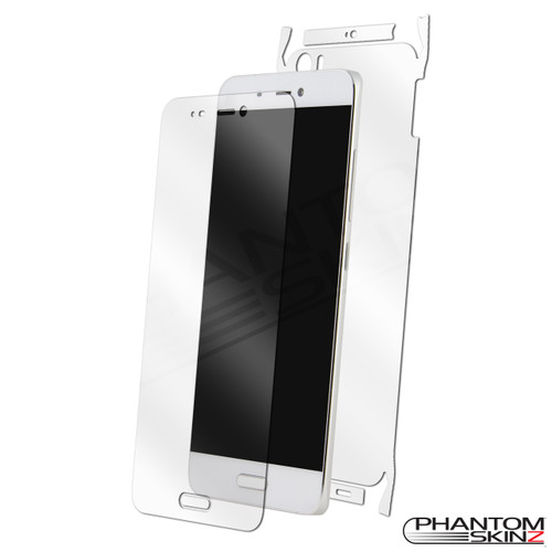 Xiaomi Mi5 Screen Protection and Full Body Skins by PhantomSkinz