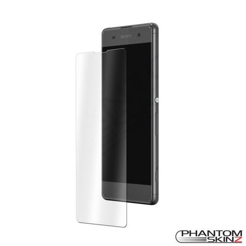 Sony Xperia XA Self-Healing Polyurethane Screen Protection by PhantomSkinz