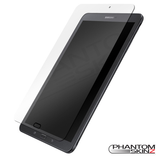 "Samsung Galaxy Tab E 8.0"" Screen Protection and Full Body Skin by PhantomSkinz"