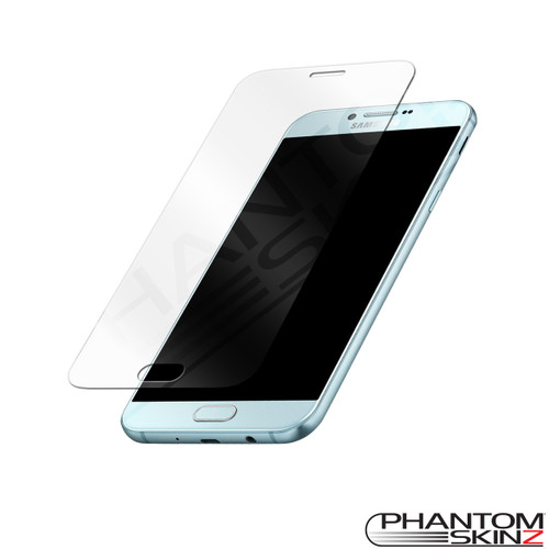 Samsung Galaxy A8 (2016) Screen Protection by PhantomSkinz