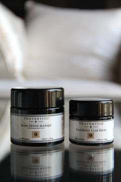 Clay Cleansing Duo