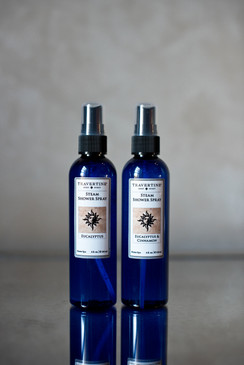 Eucalyptus Steam Shower Spray