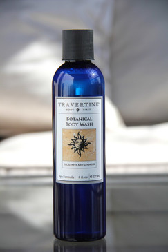 Eucalyptus + Lavender Botanical Body Wash
