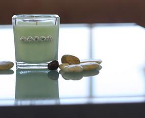 Bergamot Soy Wax Candle