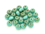 Czech Glass Beads 8mm (CZ102)