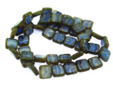 Czech Glass Beads 9mm (CZ148)