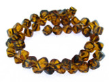Czech Glass Beads 8mm (CZ206)