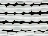 Clear Block Resin Beads 12mm (RES328)