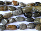 Jasper Nugget Beads 12-20mm (GS1399)