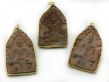 Thai Buddhist Amulet (TA10)