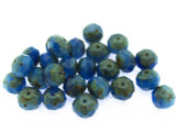 Czech Glass Beads 8mm (CZ255)