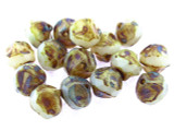 Czech Glass Beads 8mm (CZ266)