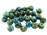 Czech Glass Beads 8mm (CZ267)