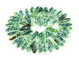 Czech Glass Beads 15mm (CZ319)