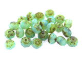 Czech Glass Beads 7mm (CZ273)