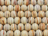 Earthtones Round Glass Beads 10mm (LW1322)