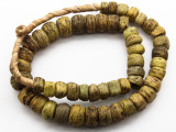 Old Hebron Beads 11-21mm (RF277)