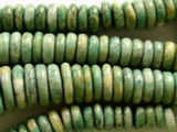 Maya Jade Disc Beads 8-18mm (GJ405)