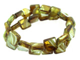 Czech Glass Beads 10mm (CZ398)