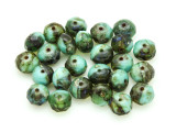 Czech Glass Beads 8mm (CZ450)