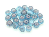 Czech Glass Beads 8mm (CZ452)