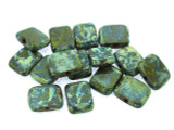 Czech Glass Beads 10mm (CZ404)