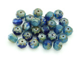 Czech Glass Beads 8mm (CZ456)