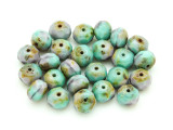 Czech Glass Beads 8mm (CZ457)