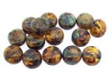 Czech Glass Beads 10mm (CZ510)