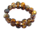 Czech Glass Beads 10mm (CZ510)