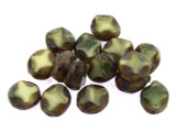 Czech Glass Beads 9mm (CZ512)