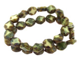 Czech Glass Beads 9mm (CZ512)
