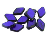 Czech Glass Beads 20mm (CZ521)