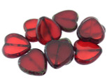 Czech Glass Beads 15mm (CZ523)