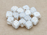 Czech Glass Beads 7mm (CZ524)