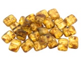 Czech Glass Beads 10mm (CZ435)
