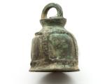 Thai Buddhist Bell (TA115)