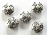 Pewter Bead 10mm (PB290)