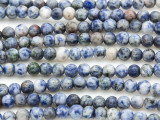 Sodalite Round Gemstone Beads 6mm (GS914)