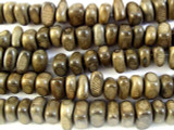 Robles Chip Wood Beads 9mm - Philippines (WD840)