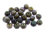 Czech Glass Beads 8mm (CZ543)