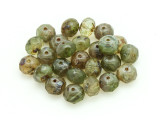 Czech Glass Beads 8mm (CZ563)