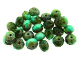 Czech Glass Beads 8mm (CZ569)