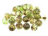 Czech Glass Beads 8mm (CZ576)
