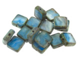 Czech Glass Beads 10mm (CZ597)