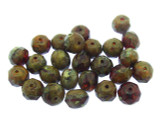 Czech Glass Beads 8mm (CZ681)