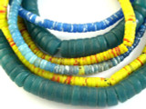 Old African Kankanmba Trade Beads - 3 strands (AT830)