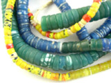 Old African Kankanmba Trade Beads - 3 strands (AT835)