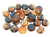 Czech Glass Beads 7mm (CZ377)