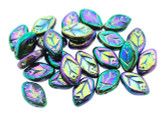Czech Glass Beads 11mm (CZ390)